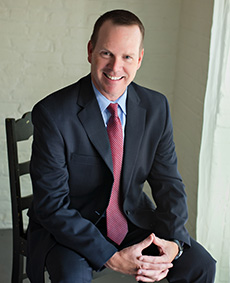 Attorney at Law/Partner Daniel M. Wood